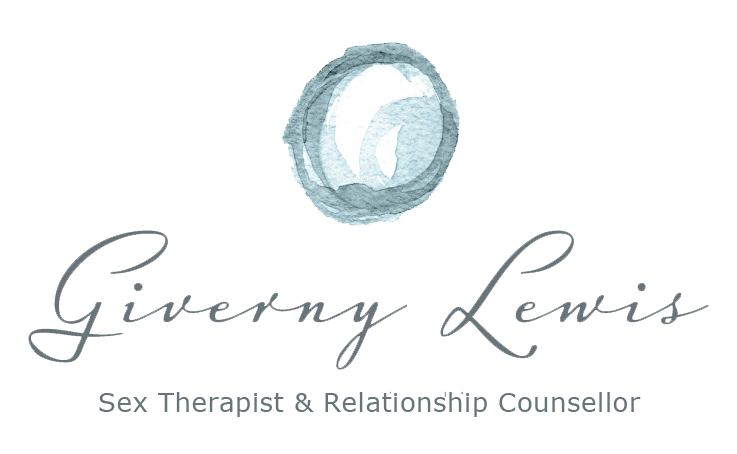 Giverny Lewis - Sex Therapist & Relationship Counsellor